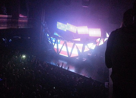 feed me mord fustang webster hall review