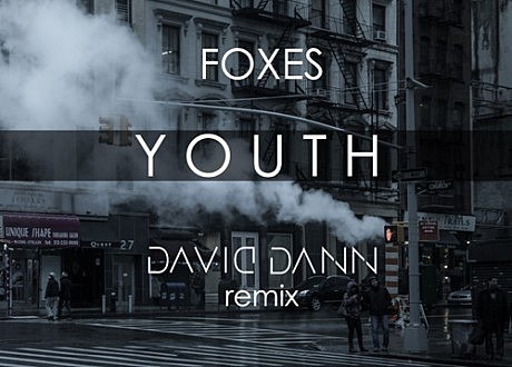 foxes youth david dann remix