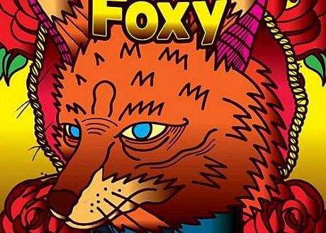 gregor salto funkin matt foxy