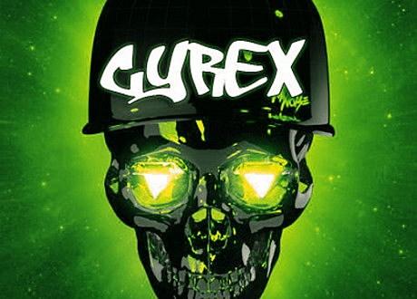 kill the noise cyrex remix
