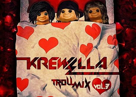 krewella troll mix 3