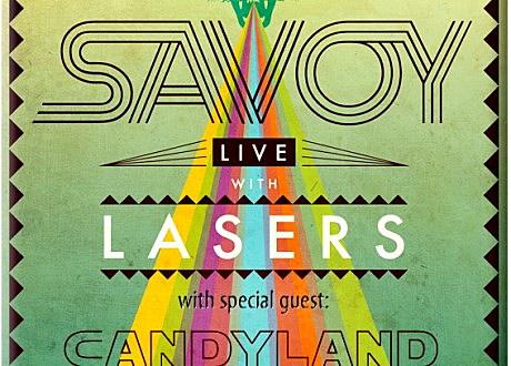savoy lasers troubadour