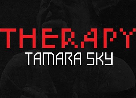 tamara sky therapy