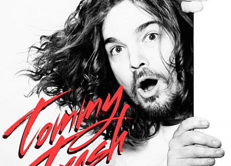 tommy trash the aston shuffle redit