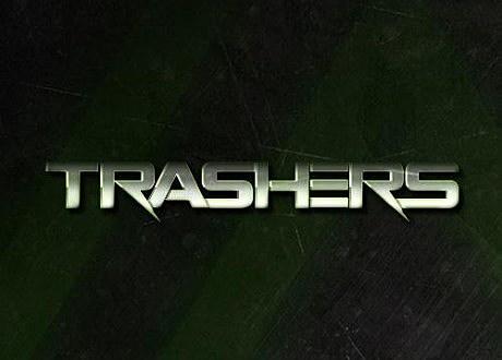trashers