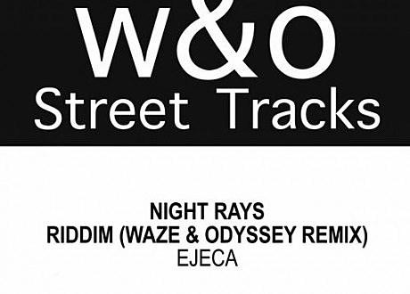 w&o street tracks