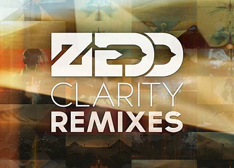 zedd foxes clarity headhunterz remix