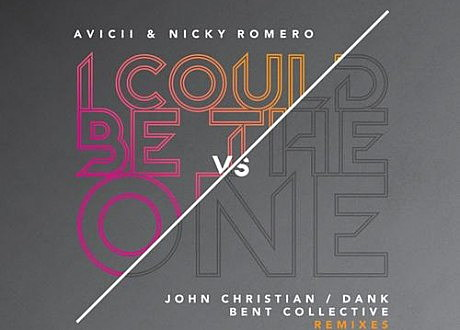 avicii nicky romero i could be the one remix