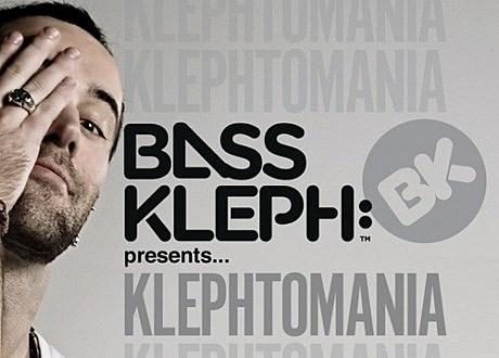 bass kleph klephtomania ewmc edition