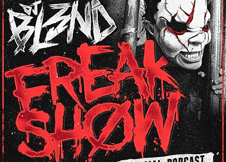 bl3nd freak show