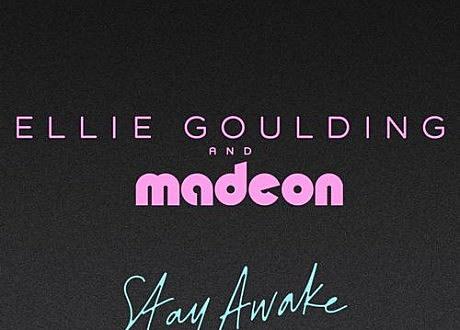 elli goulding madeon sta awake