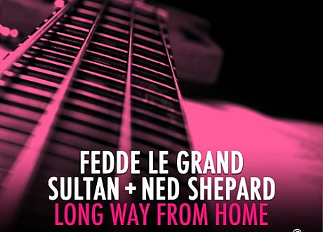 fedde le grand sultan long way from home