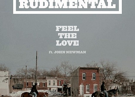 rudimental feel the love kill paris remix