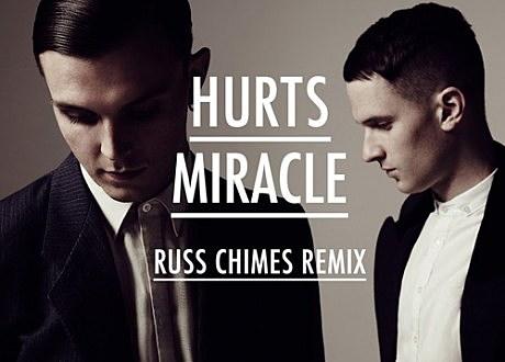 russ chimes remix