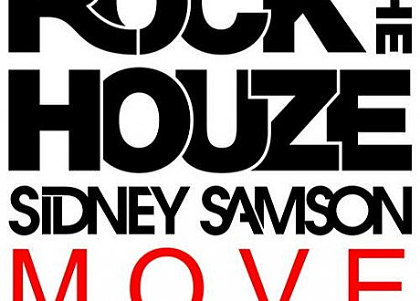 sidney samson move