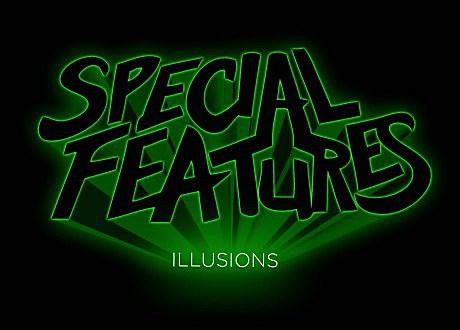 special features illusion