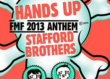 stafford brothers hands up