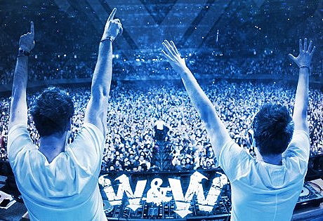 w&w a state of trance