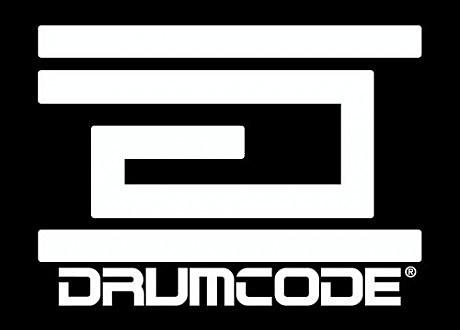 drumcode_logo_bw
