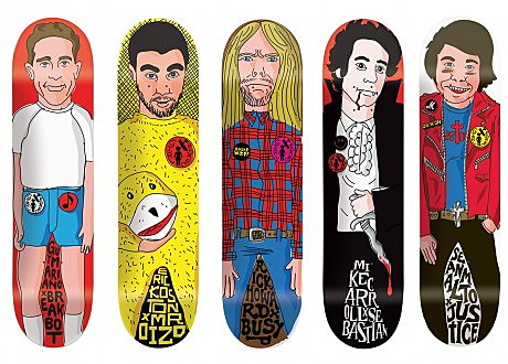 ed-banger-x-girl-skateboards-2013-collection-1