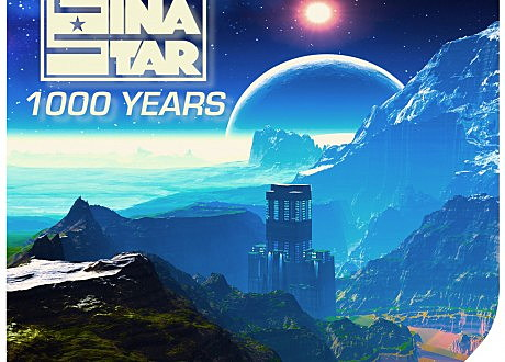 Gina Star - 1000 Years - CR2