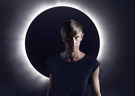 Richie Hawtin Enter 2013 (1)