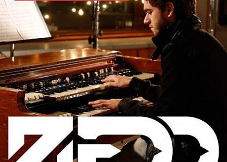 zedd-itunes-sessions