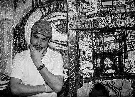 Frank (aka DJ Dosvec)