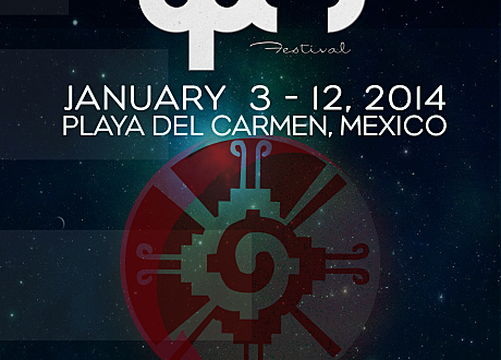 The BPM Festival 2014 Tickets Jan. 3-12, 2014 Playa del Carmen, Mexico