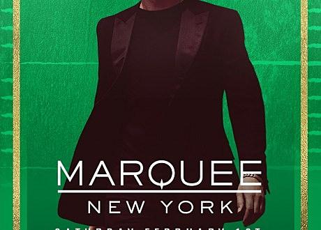 Tiesto @ Marquee NYC 2/1