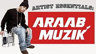 Arrab Muzik