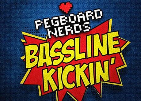 Bassline Kickin PHOTO