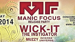 Manic Focus