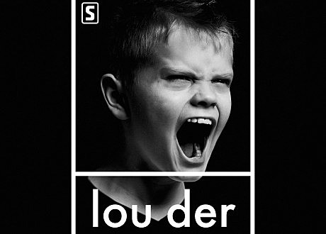 LOUDER_ALBUMCOVER