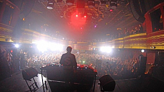 Clockwork @ Webster Hall.