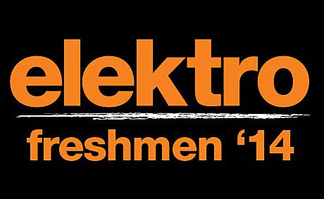 elektro freshmen 14