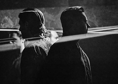 Sebastian Ingrosso & Axwell