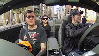 deadmau5, Dillon Francis, Skrillex Coffee Run