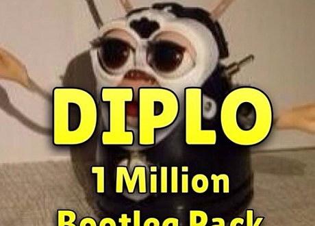 diplo bootleg