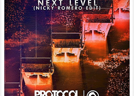 "John Christian ""Next Level"" Nicky Romero edit."