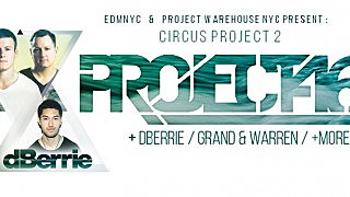 Project 46 Project Warehouse