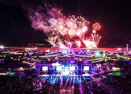 EDC Las Vegas 2014
