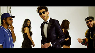 "Chromeo & Chuck Inglish ""Legs"" music video"