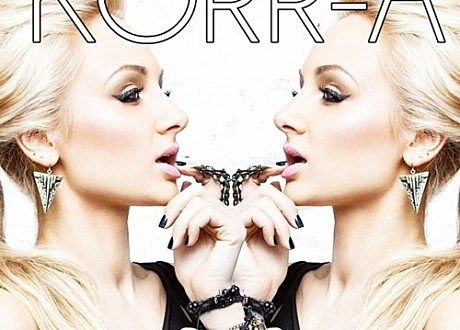 "Korr-A ""Fuck Me Like You Mean It"""