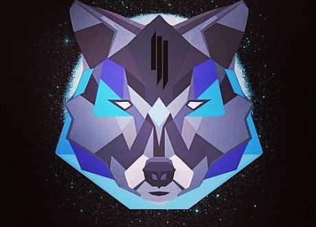 """Skrillex """"Ease My Mind"""" Jai Wolf Remix"""