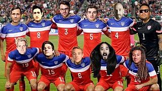 Team USA DJs