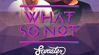 What So Not at Webster Hall