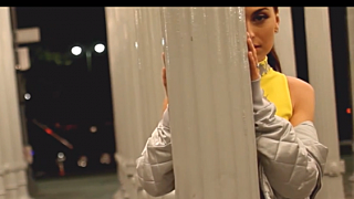 "Anna Lunoe ""All Out"" music video"