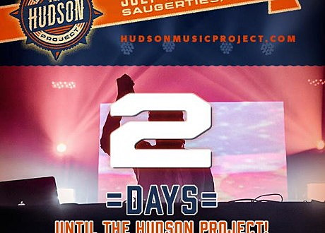 Click through for The Hudson Project Essential Playlist!