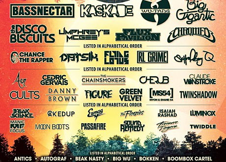 Summer Set Music Festival 2014 Lineup